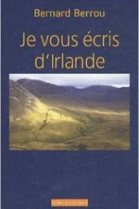 Je vous écris d'Irlande