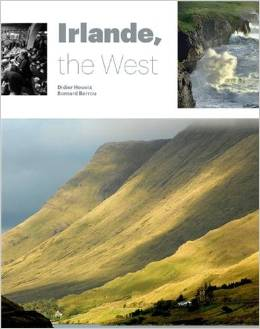 Irlande, the west