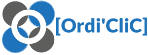 Logo d'Ordiclic